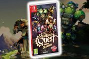 SteamWorld Quest Gets Physical On Switch, Pre-Orders Go Live Next Week