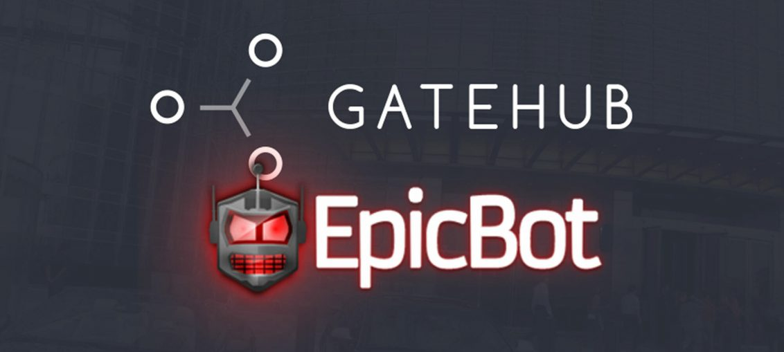 Stolen GateHub and EpicBot credentials spotted on hacking forum