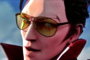 """Suda51 Says No More Heroes 3 Is """"About 35 To 40 Percent Complete"""""""