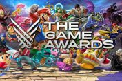 Super Smash Bros. Ultimate Leads Nintendo's Nominations For The Game Awards 2019