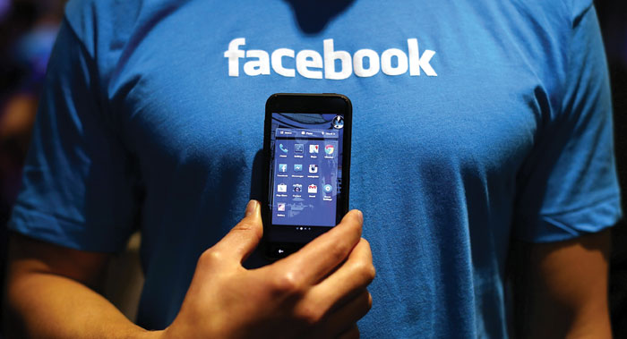 System bug gives Facebook access to iPhone cameras