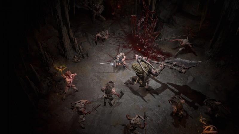 Talking Diablo IV With Allen Adham At Blizzcon 2019