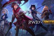 Team RWBY Invades the Battleground of the Gods