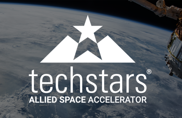 Techstars launches a virtual space tech accelerator with USAF, the Netherlands and Norway