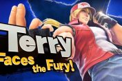 Terry Bogard Is Now Available In Super Smash Bros. Ultimate