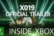 The Biggest Inside Xbox Episode of the Year Will Be at X019