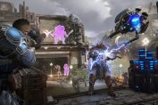 The Co-Op Mechanics Of Gears 5's Robot Assistant Were Inspired By Super Mario Galaxy