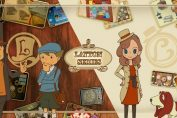 The Layton Series Makes Its Switch Debut With Layton's Mystery Journey, Here's The Launch Trailer