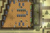 The Shovel: Prison Architect's Free Content Update Available Today on Xbox One