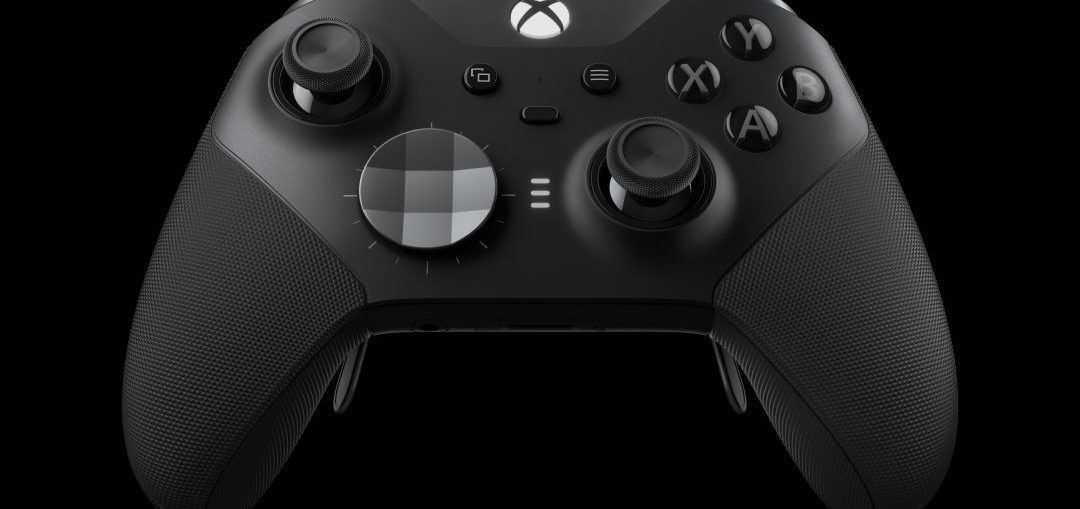 The Xbox Elite Wireless Controller Series 2 is Available Now and Coming to More Markets Later This Year