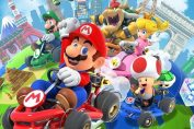 Turns Out Bandai Namco Helped To Develop Mario Kart Tour