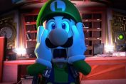 UK Charts: Luigi's Mansion 3 Falls To Fourth As Death Stranding And Call Of Duty Take Command