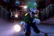 UK Charts: Luigi's Mansion 3 Just Had The Best Opening Week Of Any Switch Game In 2019
