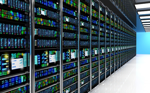 Unsecured server exposes 4 billion records, 1.2 billion people