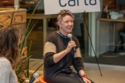 VC Cyan Banister on who decides what at Founders Fund (and much more)