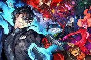 Video: Persona 5 Scramble Gets A New Trailer Introducing Joker
