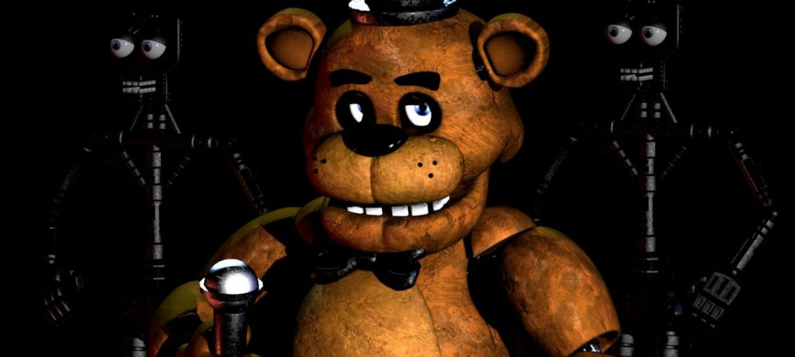 Video: See The Jump Scares On Offer In The Five Nights At Freddy's Console Launch Trailer