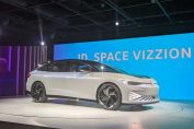 Volkswagen's new all-electric concept wagon could be coming to the U.S. by 2022