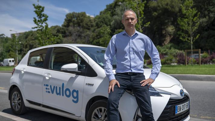 Vulog will power Hyundai's new LA car-sharing service