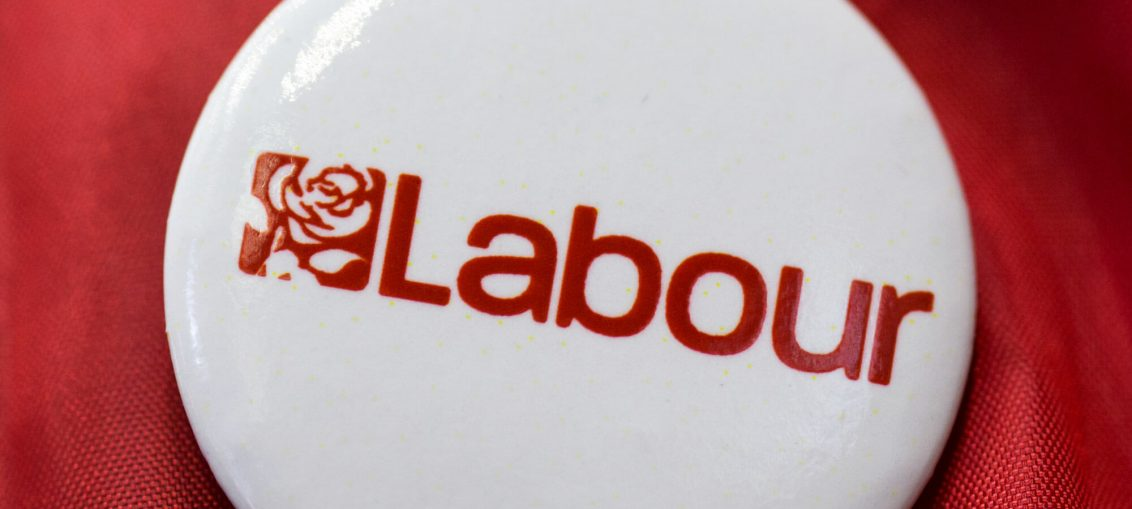 With election on horizon, U.K.'s Labour Party contends with DDoS attacks