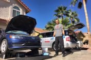 Wrench's on-demand vehicle repair and maintenance service picks up $20 million