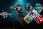 X019: Classic Games in Kingdom Hearts Saga Come to Xbox One