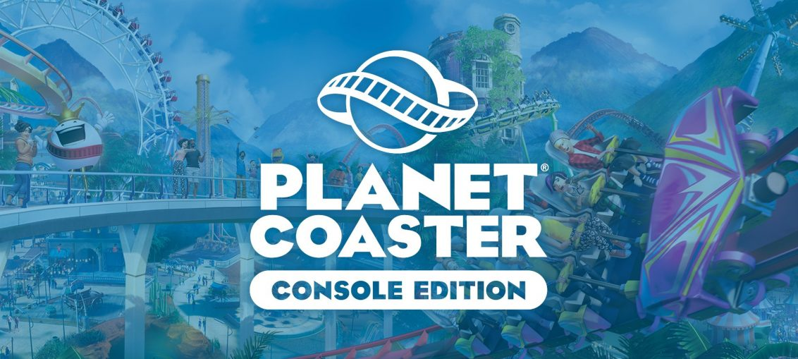 X019: Planet Coaster Rolling to Xbox One in Summer 2020