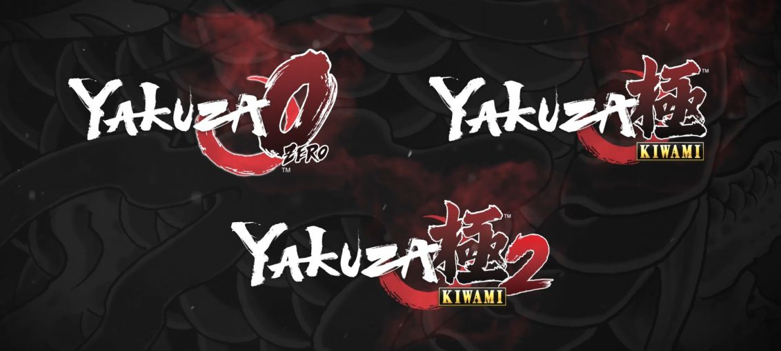 X019: Yakuza 0, Yakuza Kiwami, and Yakuza Kiwami 2 Coming to Xbox Game Pass in 2020