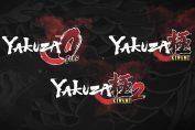 X019: Yakuza 0, Yakuza Kiwami, and Yakuza Kiwami 2 Coming to Xbox Game Pass in 2020