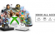 Xbox All Access Available Now to U.S. Xbox Insiders