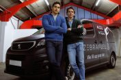 Zebra Fuel, the startup that brought fuel directly to your vehicle, is 'no longer' delivering in London