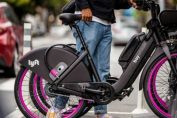 After battery fires, Lyft's e-bikes are back in San Francisco