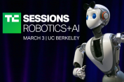 Apply to the pitch-off at TC Sessions: Robotics & AI 2020