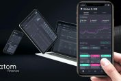 Atom Finance's free Bloomberg Terminal rival raises $12M