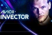 Avicii Invector – Working with a Legend