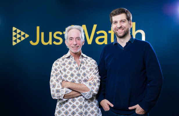 Berlin-based streaming guide JustWatch acquires New York rival GoWatchIt