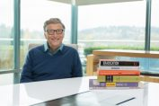 Bill Gates played Secret Santa to a Michigander, sending 81 pounds of goodies tailored just for her