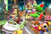 Birdo Joins Mario Kart Tour's Holiday Event As A Playable Character