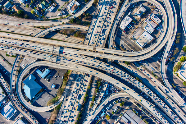 Bluespace.ai, a startup focused on AV technology for mass transit, gets $3.5 million in seed funding