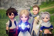 Bravely Default II Is Coming Exclusively To Nintendo Switch Next Year