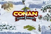 Building the World of Conan Chop Chop, Coming to Xbox One February 25, 2020
