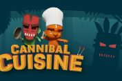 Cannibal Cuisine Looks A Lot Like Overcooked, But With Much More Murder