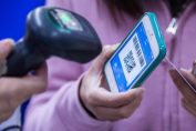 China Roundup: Ant Financial's new boss and Tencent's army of new apps
