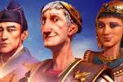 Civilization VI's Latest Switch Update Appears To Have Broken The Game Completely