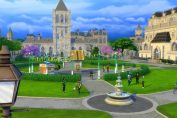 Class is in Session with The Sims 4 Discover University