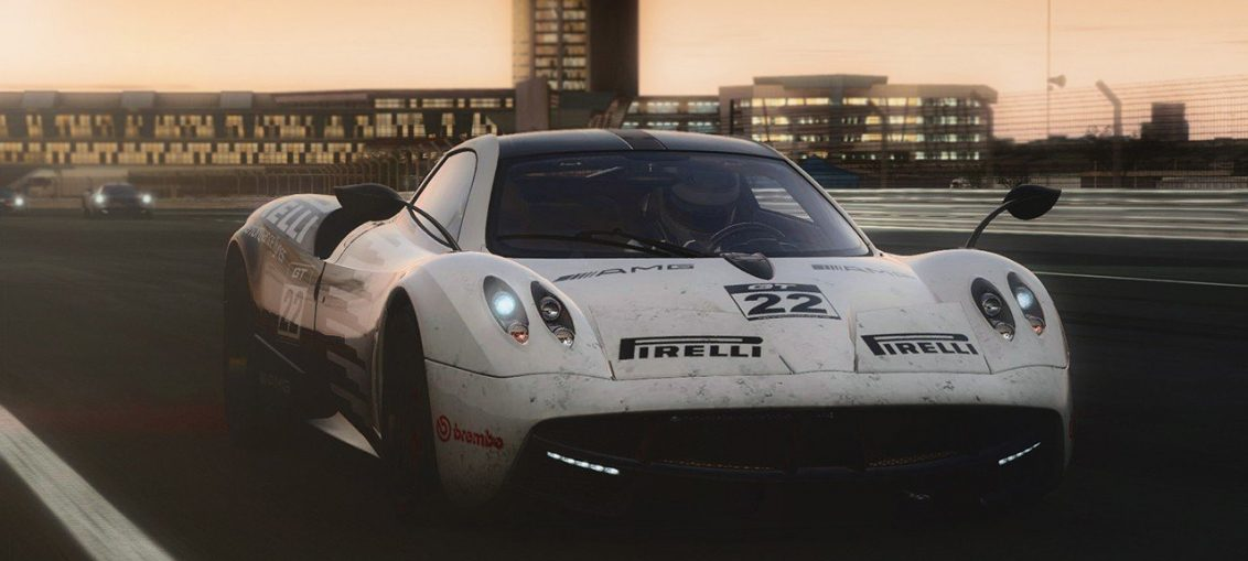 Codemasters Acquires Project CARS Dev Slightly Mad Studios