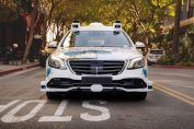 Daimler and Bosch take a mixed mobility approach to autonomous vehicles
