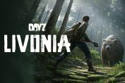 DayZ Livonia is Available Now on Xbox One