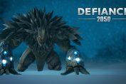 Defiance 2050: Survive the Winter
