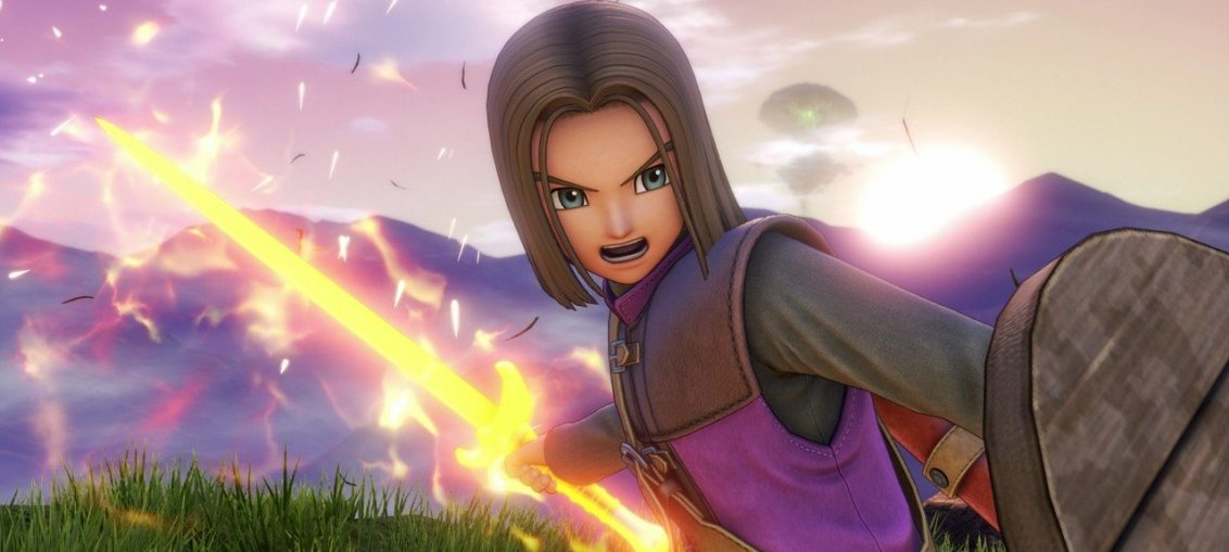 Dragon Quest XI Worldwide Shipments And Downloads Surpass 5.5 Million